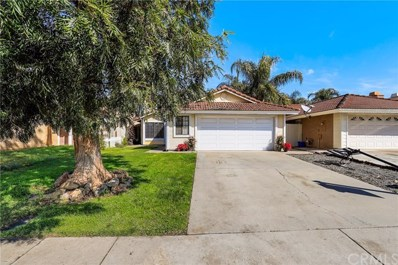 29664 Woodlands Avenue, Murrieta, CA 92563 - MLS#: SW20057489