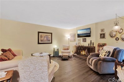 1317 Vista Grande UNIT 43, Fullerton, CA 92835 - MLS#: SW20058076