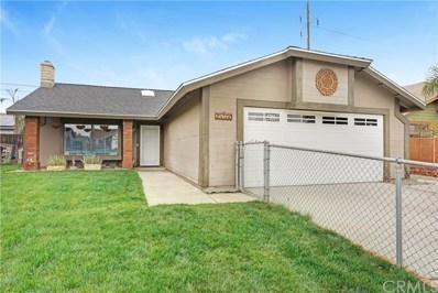 25760 Rancho Lucero Drive, Moreno Valley, CA 92551 - MLS#: SW20058149