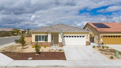 26368 Desert Rose Lane, Menifee, CA 92586 - MLS#: SW20058315