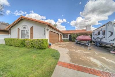 29720 Sloop Drive, Canyon Lake, CA 92587 - MLS#: SW20058333