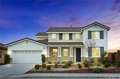 30225 Sutton Court, Menifee, CA 92584 - MLS#: SW20058546