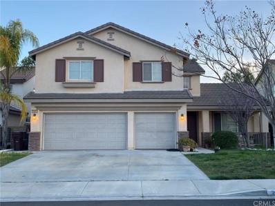 29663 Andromeda Street, Murrieta, CA 92563 - MLS#: SW20058700