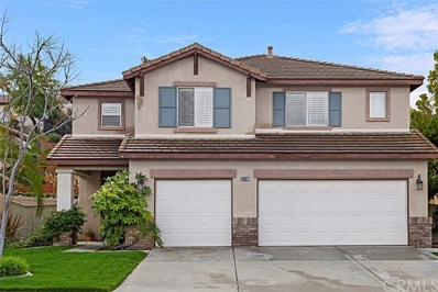 34027 Abbey Road, Temecula, CA 92592 - MLS#: SW20059051