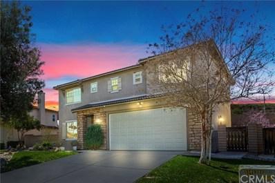 31467 Eastridge Avenue, Menifee, CA 92584 - MLS#: SW20059394