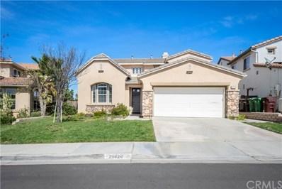 29824 Masters Drive, Murrieta, CA 92563 - MLS#: SW20060058