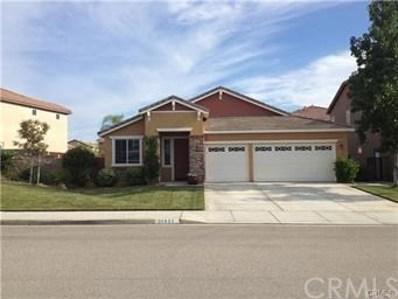 31537 Borega Road, Murrieta, CA 92563 - MLS#: SW20060714