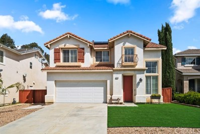 30134 Harvest Lane, Murrieta, CA 92563 - MLS#: SW20061484