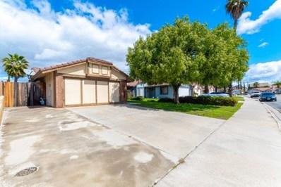 29690 Eagle Crest Avenue, Murrieta, CA 92563 - MLS#: SW20061874