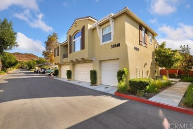 35848 Lajune Street UNIT 2, Murrieta, CA 92562 - MLS#: SW20062554