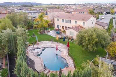 38009 Posada Circle, Murrieta, CA 92563 - MLS#: SW20062633