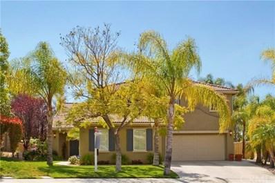 38694 Royal Troon Drive, Murrieta, CA 92563 - MLS#: SW20063451
