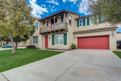34413 Waltham Place, Winchester, CA 92596 - MLS#: SW20063881