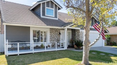 3555 Cherry Blossom Lane, Lake Elsinore, CA 92530 - MLS#: SW20064130