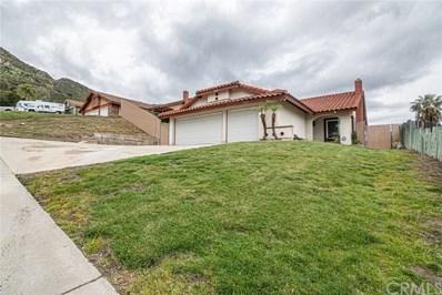 33265 MacKay Drive, Lake Elsinore, CA 92530 - MLS#: SW20064401