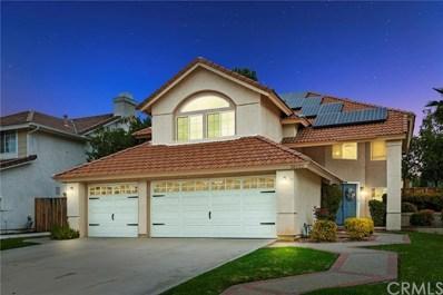 25122 Camino Mancho, Murrieta, CA 92563 - MLS#: SW20064491
