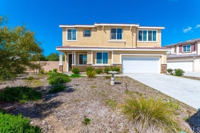 26261 Lilac View Circle, Menifee, CA 92584 - MLS#: SW20065039