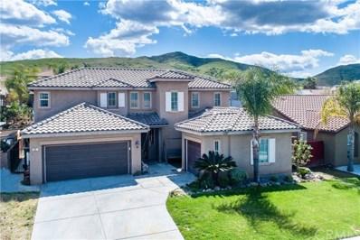 153 Goldenrod Avenue, Perris, CA 92570 - MLS#: SW20065141