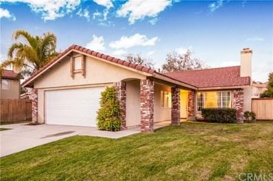 30134 Sierra Madre Drive, Temecula, CA 92591 - MLS#: SW20065155