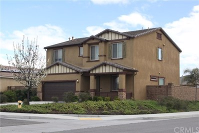 29049 Hidden Meadow Drive, Menifee, CA 92584 - MLS#: SW20065522
