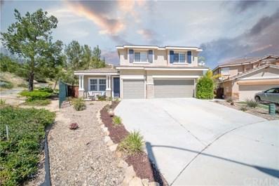 31932 Hollyhock Street, Lake Elsinore, CA 92532 - MLS#: SW20066240