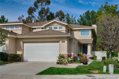 1371 Canterbury Lane, Fullerton, CA 92831 - MLS#: SW20066432