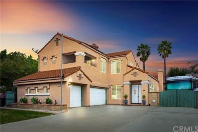 39671 Corte Santa Barbara, Murrieta, CA 92563 - MLS#: SW20066518