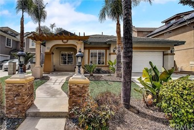 37817 Shady Maple Road, Murrieta, CA 92563 - MLS#: SW20067248