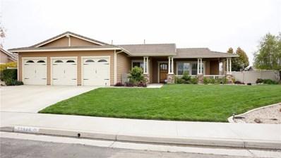 23946 Conestoga Avenue, Murrieta, CA 92562 - MLS#: SW20067349