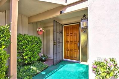 17480 Plaza Del Curtidor UNIT 171, Rancho Bernardo (San Diego), CA 92128 - MLS#: SW20067626
