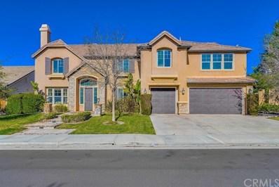 34094 Starpoint Street, Temecula, CA 92592 - MLS#: SW20068161
