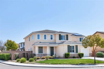 34942 Ryanside Court, Winchester, CA 92596 - MLS#: SW20069443