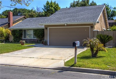 42718 Tierra Robles Place, Temecula, CA 92592 - MLS#: SW20069840