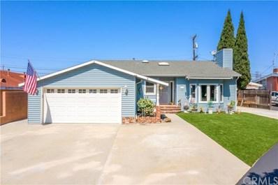 18403 Delia Avenue, Torrance, CA 90504 - #: SW20073071