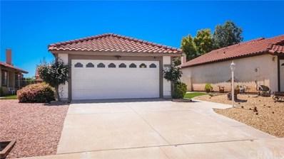 26075 Sunnywood Street, Menifee, CA 92586 - MLS#: SW20073525