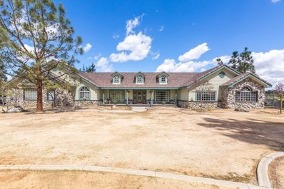 15390 Rancho Sonado Road, Riverside, CA 92504 - MLS#: SW20075796