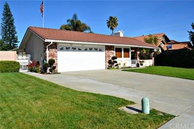 8739 Quailbush Drive, Riverside, CA 92508 - MLS#: SW20078349