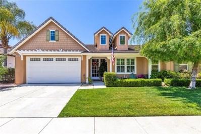 36345 White Ridge Road, Winchester, CA 92596 - MLS#: SW20082683