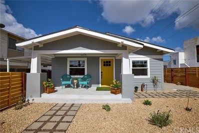 4094 Swift Avenue, San Diego, CA 92104 - MLS#: SW20082933