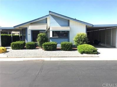 1250 N Kirby UNIT 100, Hemet, CA 92545 - MLS#: SW20084484