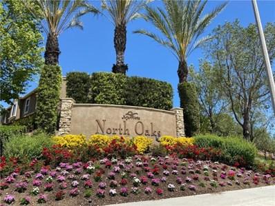 27506 Hazelhurst Street UNIT 3, Murrieta, CA 92562 - MLS#: SW20084947
