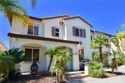 27481 Fern Pine Way, Murrieta, CA 92562 - MLS#: SW20086935