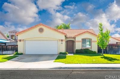 2231 Capet Street, San Jacinto, CA 92583 - MLS#: SW20090580