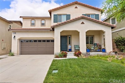 7258 Willowmore Drive, Fontana, CA 92336 - MLS#: SW20092688