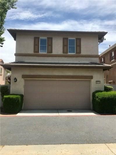 35740 Madia Lane, Murrieta, CA 92562 - MLS#: SW20093331