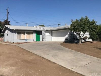 4110 Estrada Drive, Riverside, CA 92509 - MLS#: SW20095701