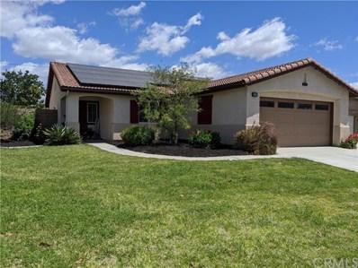 25578 Mesa Edge Court, Menifee, CA 92585 - MLS#: SW20096127