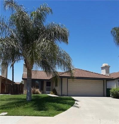 29732 Sawgrass Circle, Murrieta, CA 92563 - MLS#: SW20100895