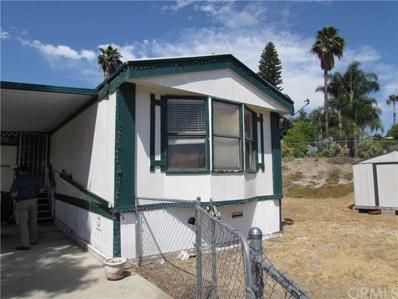 15181 Van Buren Boulevard UNIT 285, Riverside, CA 92504 - MLS#: SW20104330