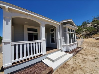 48376 Forest Springs Road, Aguanga, CA 92536 - MLS#: SW20113736